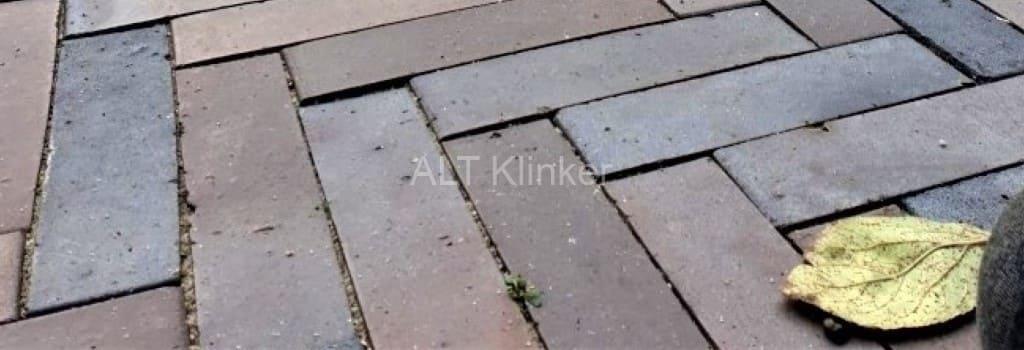 Клинкерная брусчатка ALTToba Patoka