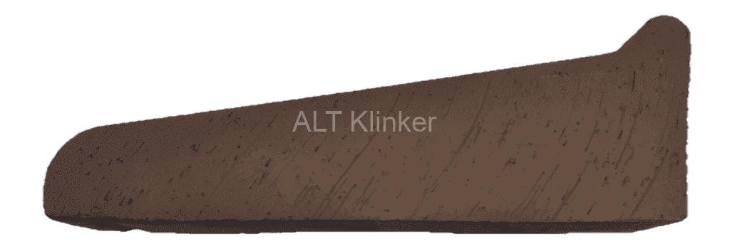 Клинкерные подоконники и отливы Brunis Lode